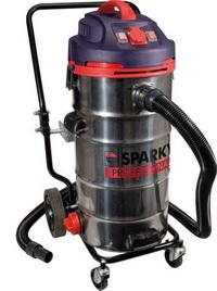установка кондиционера с пылесосом